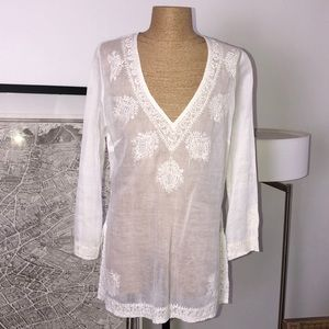 New plenty India Tunic size xs